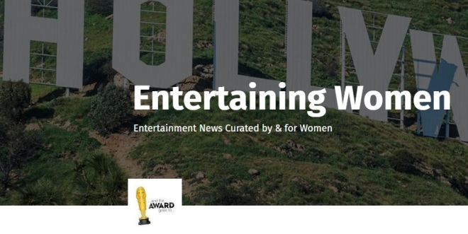 entertaining women banner