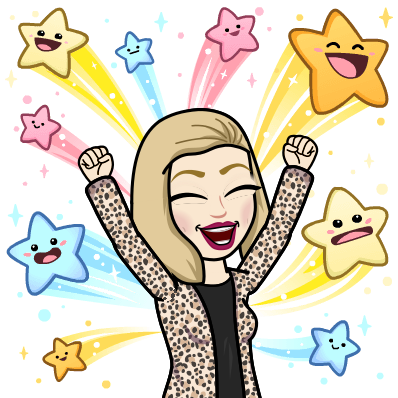 star power bitmoji