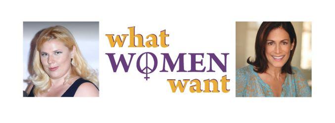 what women banner